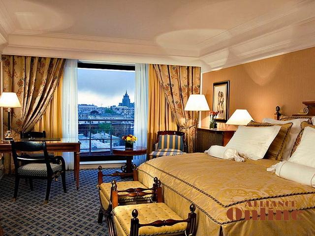 Ritz Superior Отели