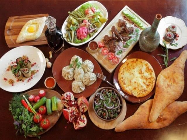 good hotels bronirovanie otelei v Tbilisi 121 Регионы Кавказа
