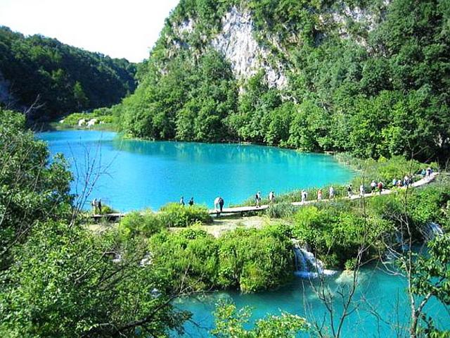 golubye ozera kb 08 Голубые озера Кабардино Балкарии