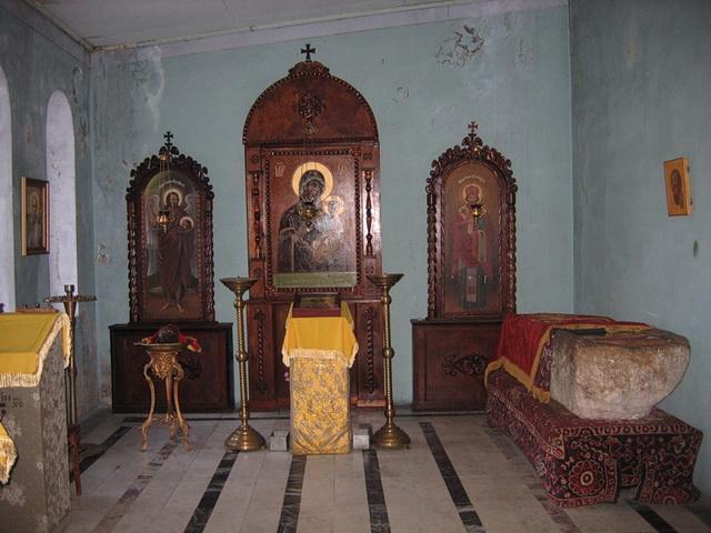 0 7f17 194acf7 XL Каманский монастырь святого Иоанна Златоуста