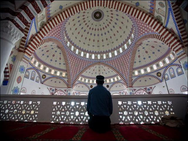 23492457 Джума – мечеть