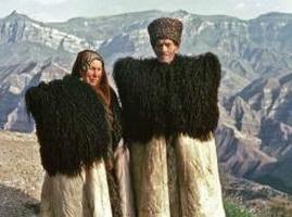 severniy kavkaz