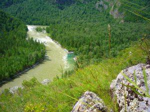 река бирюзовая 300x225