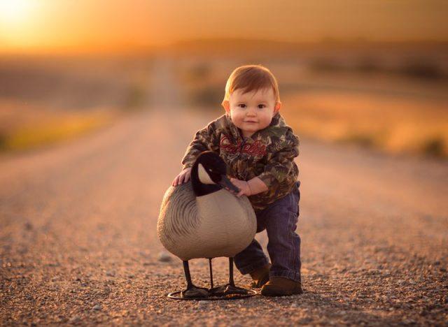 birdday44 640x468 Птицы и дети